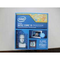Processador Core I5 4460 Intel Lga1150 3.4ghz 6mb 4ª Geraçao