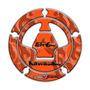 Adesivo Protetor De Bocal Boca Moto Kawasaki Er6-n Er6n