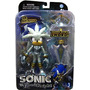Boneco Sonic Black Knight - Sir Galahad- Exclusivo !!!!