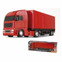 Caminhão Diamond Truck Baú - Roma Jensen