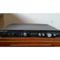 Amplificador - Potência Cygnus Ac 600