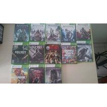 Jogos Xbox 360 Usados