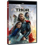 Thor - O Mundo Sombrio Dvd Novo Original Lacrado