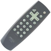 10 Peça Controle Remoto Para Tv Semp Toshiba Lumina Line