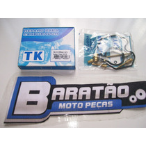 Kit Reparo Do Carburador Honda Cg 125 Today Titan