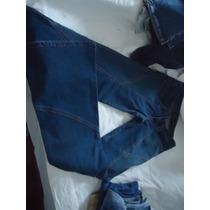Calça Jeans Feminina Equus Tamanho 40