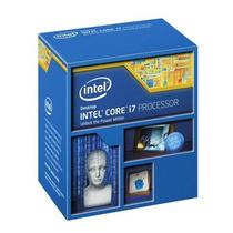 Processador Intel® Core¿ I7 4770k - 3.50ghz, 8mb, 4º Geração