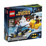 Lego Batman 76010 The Penguin Face Off - 136 Pçs