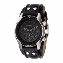Relógio Fossil Masculino Ref: Fch2586/z