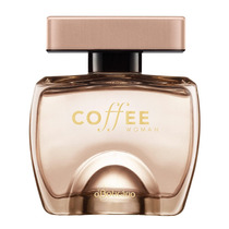 Coffee Woman Des. Colônia 100ml - Perfume O Boticario (novo)