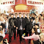Cd Nsync - Celebrity (2001) * Lacrado * Raridade * Original
