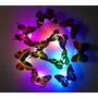 Borboletas Luminosas Led - Decoração Quarto - Sala - Cozinha