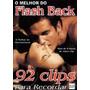 92 Clipes - 5 Dvd - Coleção Única - 460 Músicas Em 5 Volume