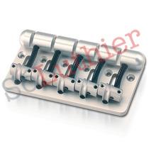 Ponte Fixa Baixo   5 Cordas   Sv5a-nt   Alumínio
