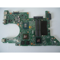 Placa Mãe Notebook Dell Inspiron 5423 Core I7-3537