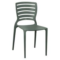 Cadeira Sofia Grafiti Encosto Detalhado Vazado - Tramontina