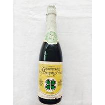 Champanhe Do Segundo Aniversário Do Bh Shopping 1981