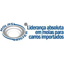 Jogo Mola Dianteiras + Traseiras Honda Civic Lx Ex 93 94 95