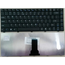 Teclado Notebook E-machines D700 D720 D500 D520 E700 (us)