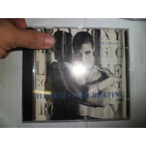 Cd Nacional - Roxy Music - Heart Still Beating