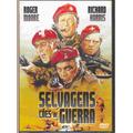 Dvd, Selvagens Cães De Guerra - Roger Moore, Richard Burton9
