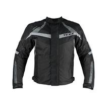 Jaqueta Motociclista Texx New Falcon 100% Impermeável