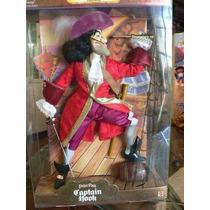 Disney - Capitão Gancho - Do Filme Peter Pan