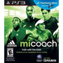 Micoach By Adidas - Ps3