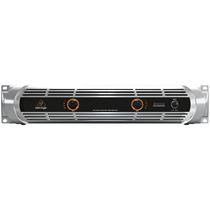Amplificador Potência Behringer Inuke Nu3000 3000w Rms
