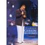 Dvd As Melhores De Gerson Rufino.
