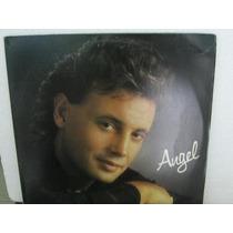 Lp Angel 1992 Excelente Estado + Encarte