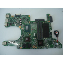 Placa Mãe Notebook Dell Inspiron 5423 Core I5-3337u