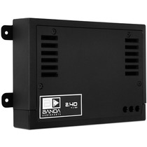 Modulo Amplificador Banda 2.4d Digital 400w Rms Frete Grátis