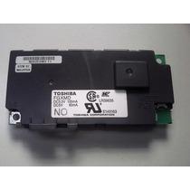 Placa Conector Do Modem Notebook Toshiba 2250 Xcds