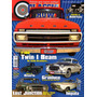 Classic Show Nº71 Ford F-100 Twin I Beam Fiat 1900b Granluce