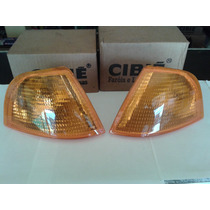 Lanterna Pisca Monza 92 93 94 95 96 Ambar Original Cibie