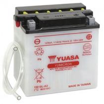 Bateria Yuasa Yb10l-a2 Virago 250 Intruder 250 Z250