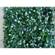 Flores - Folhagem - Grama Artificial - Muro Inglês