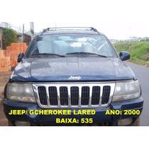 Computador De Bordo Cherokee 2000 Ñ Compre S/ver