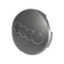 Calota 60 Mm Do Miolo Cubo Da Roda Audi A3 Nova