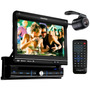 Dvd Positron Sp6861 Nav + Camera De R� Gps Dtv Bluetooth Usb