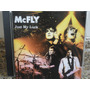 Mcfly - Just My Luck (2006 Cd Alemao Paramore Jonas Brothers