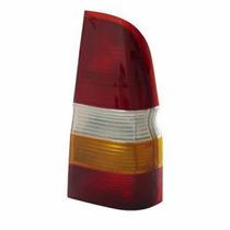 Lanterna Traseira Escort Zetec-sw(perua) - 1997 Ate -11106