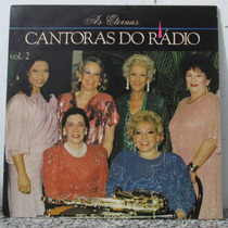 Lp As Eternas Cantoras Do Rádio Rosita Gonzalez Violeta Exx