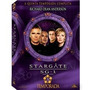 Stargate Sg1 - 5ª Temporada Com 5 Dvds Original Novo Lacrado
