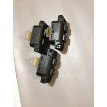 Botão Interruptor Vidro Eletrico Simples Fiat Tipo Tempra Sw