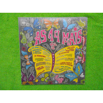 Lp As 14 Mais P/1968- Volume 21
