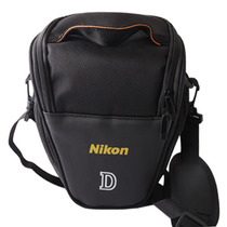 Bolsa Case Nikon Bag C/ Alça Dslr D5100 D3100 D7000 D700 D90