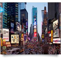 Adesivos 123 Decorativos Paisagem Nova York New Ny Cidades