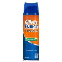 Gel De Barbear Refrescante Gillette Fusion Proglide 198 G